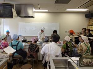 中国料理を学ぶ飲茶会